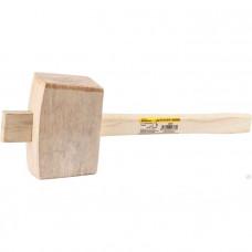 Киянка деревянная Stayer со скошенными боками